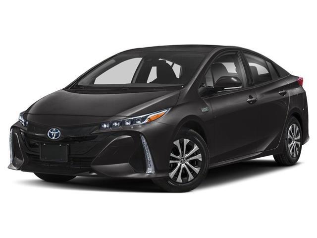 2020 Toyota Prius Prime Upgrade (Stk: 20471) in Ancaster - Image 1 of 8