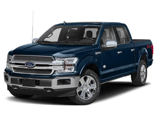 2020 Ford F-150 King Ranch (Stk: 20F18837) in Vancouver - Image 1 of 9