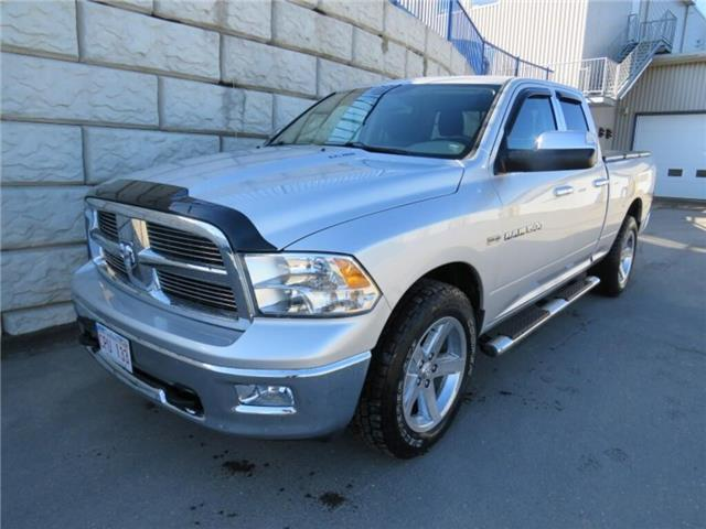 2012 RAM 1500 SLT (Stk: D91133PA) in Fredericton - Image 1 of 19