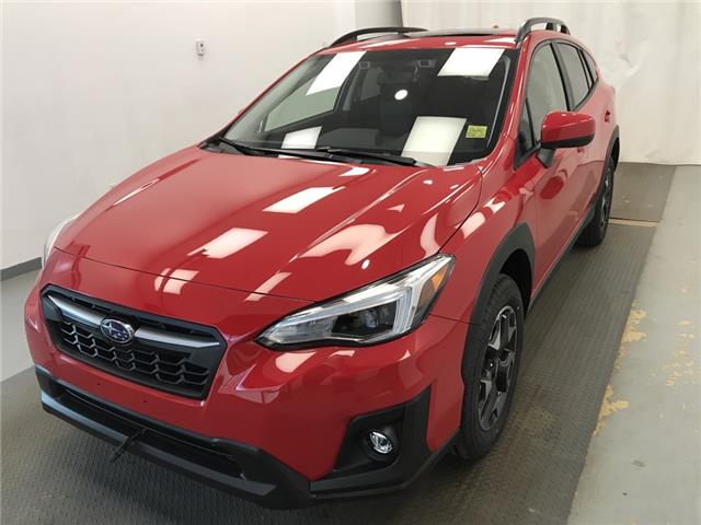 2020 Subaru Crosstrek Sport (Stk: 215377) in Lethbridge - Image 1 of 30