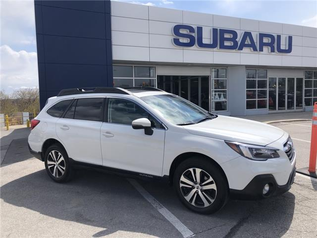2018 Subaru Outback 2.5i Limited 4S4BSDNC1J3267169 P556 in Newmarket
