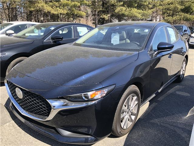 2019 Mazda Mazda3 GS (Stk: 19324) in Miramichi - Image 1 of 8