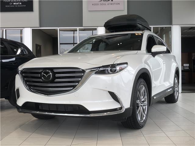 2019 Mazda CX-9 Signature (Stk: N4883) in Calgary - Image 1 of 1