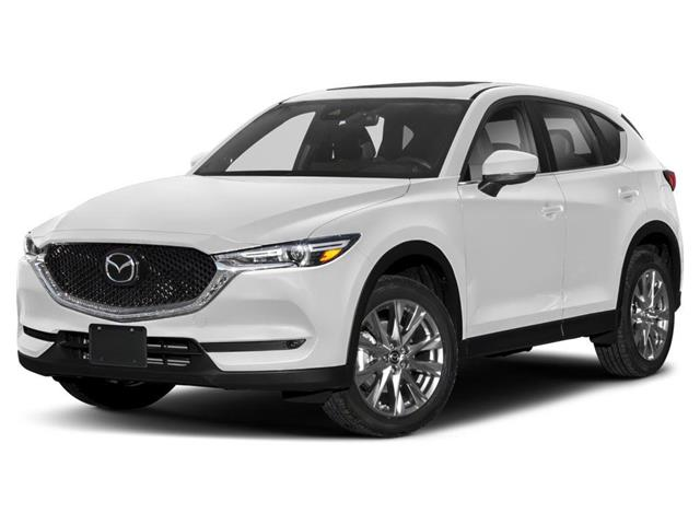 2020 Mazda CX-5 Signature (Stk: 20101) in Fredericton - Image 1 of 9