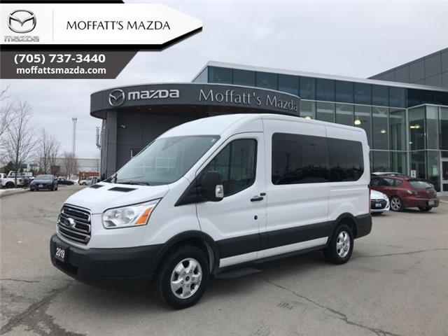 2019 Ford Transit-150 XL (Stk: 28234) in Barrie - Image 1 of 20