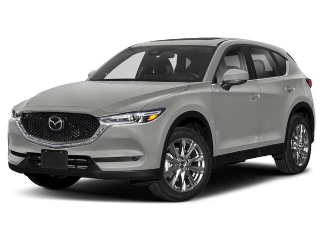 2019 Mazda CX-5 Signature (Stk: T6749) in Waterloo - Image 1 of 9