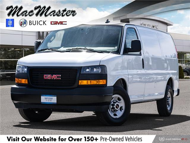 2019 GMC Savana 2500 Work Van (Stk: B9845) in Orangeville - Image 1 of 29