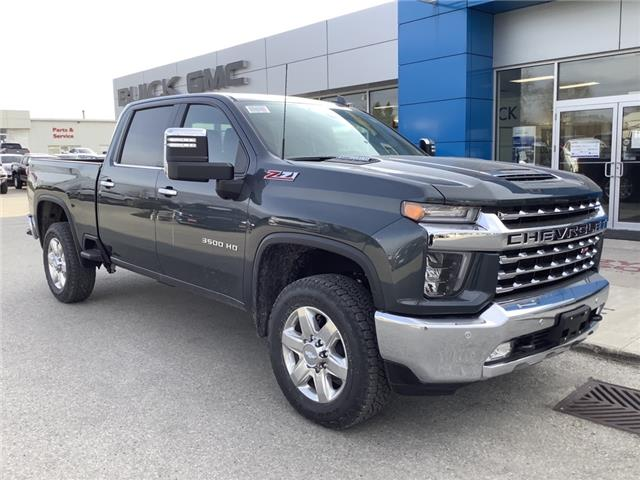 2020 Chevrolet Silverado 3500HD LTZ (Stk: 20-816) in Listowel - Image 1 of 10
