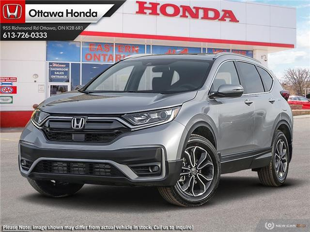 2020 Honda CR-V EX-L (Stk: 334260) in Ottawa - Image 1 of 16