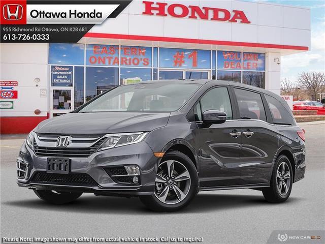 2020 Honda Odyssey EX-L RES (Stk: 332160) in Ottawa - Image 1 of 23