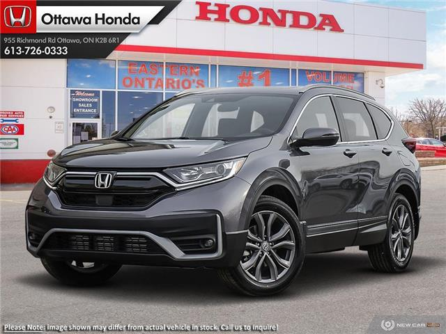 2020 Honda CR-V Sport (Stk: 332130) in Ottawa - Image 1 of 23