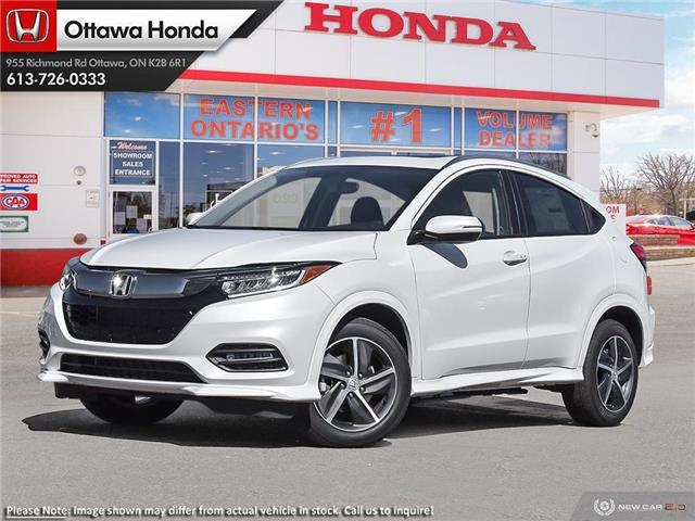 2020 Honda HR-V Touring (Stk: 330630) in Ottawa - Image 1 of 21