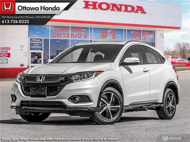 2020 Honda HR-V Sport (Stk: 334090) in Ottawa - Image 1 of 23