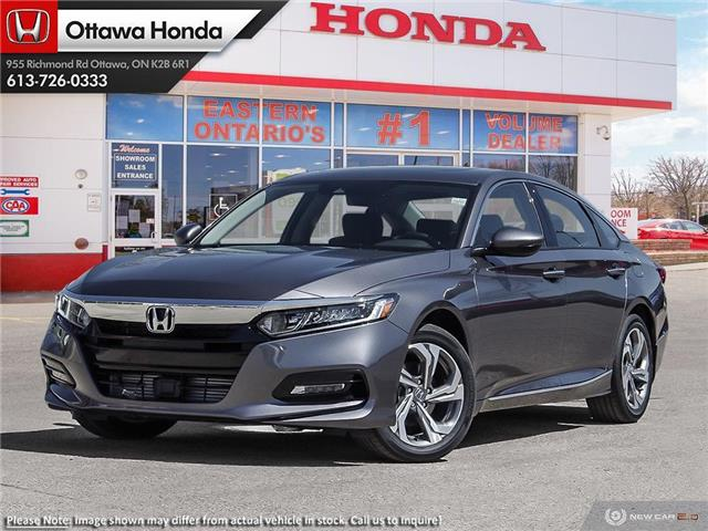 2020 Honda Accord EX-L 1.5T (Stk: 334340) in Ottawa - Image 1 of 23