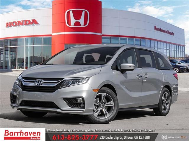 2020 Honda Odyssey EX (Stk: 2528) in Ottawa - Image 1 of 23