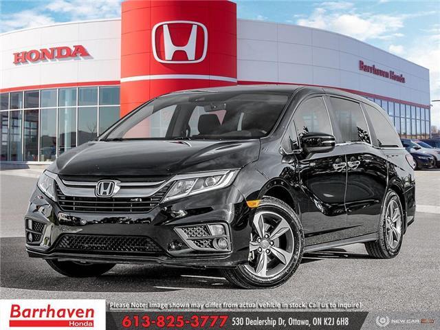 2020 Honda Odyssey EX-RES (Stk: 2742) in Ottawa - Image 1 of 23