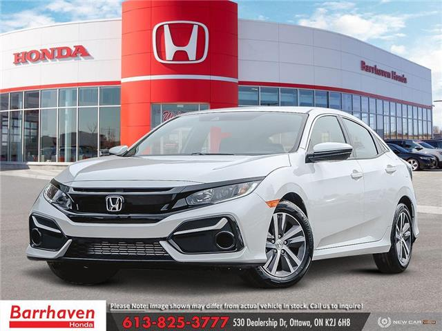2020 Honda Civic LX (Stk: 2425) in Ottawa - Image 1 of 23