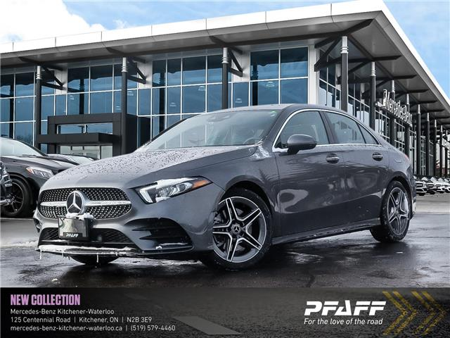 2020 Mercedes-Benz A-Class Base (Stk: 39681D) in Kitchener - Image 1 of 19