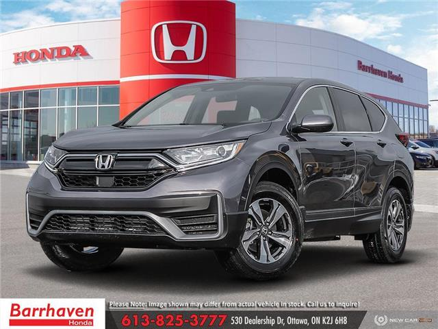 2020 Honda CR-V LX (Stk: 2821) in Ottawa - Image 1 of 23