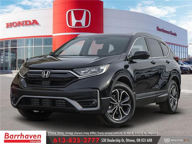 2020 Honda CR-V EX-L (Stk: 2747) in Ottawa - Image 1 of 23