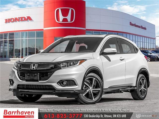 2020 Honda HR-V Sport (Stk: 2683) in Ottawa - Image 1 of 23