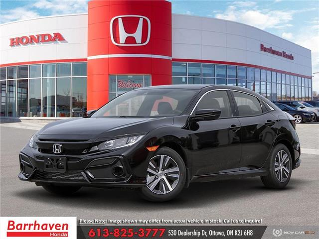 2020 Honda Civic LX (Stk: 2637) in Ottawa - Image 1 of 23