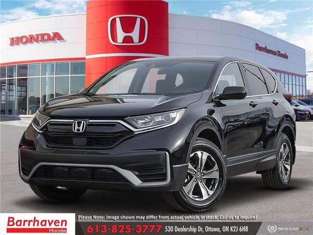 2020 Honda CR-V LX (Stk: 2745) in Ottawa - Image 1 of 23