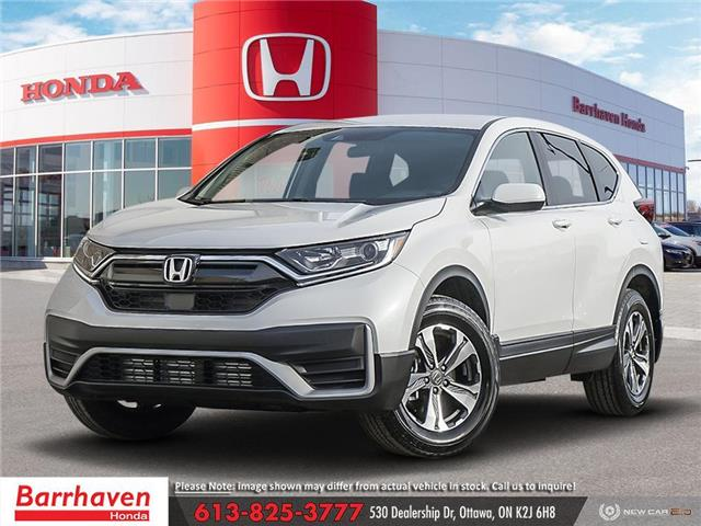 2020 Honda CR-V LX (Stk: 2728) in Ottawa - Image 1 of 7