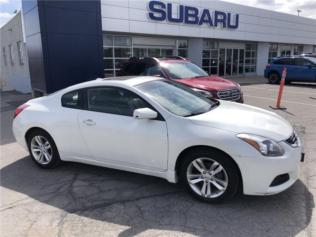 2013 Nissan Altima 2.5 S (Stk: S20189A) in Newmarket - Image 1 of 16