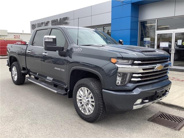 2020 Chevrolet Silverado 2500HD High Country (Stk: 20-443) in Listowel - Image 1 of 11