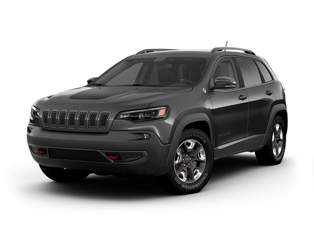 2020 Jeep Cherokee Trailhawk (Stk: 200035) in OTTAWA - Image 1 of 1