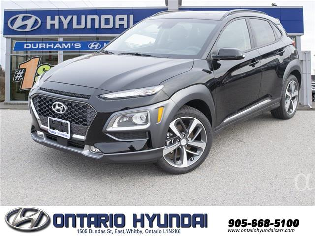 2020 Hyundai Kona 2.0L Essential (Stk: 549744) in Whitby - Image 1 of 18