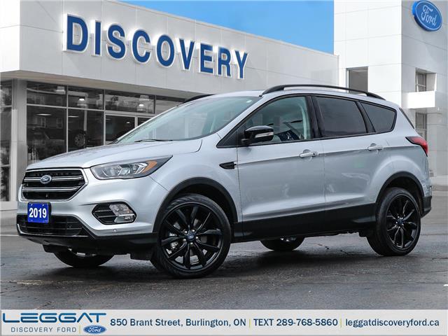 2019 Ford Escape Titanium (Stk: 19-89159-I) in Burlington - Image 1 of 28