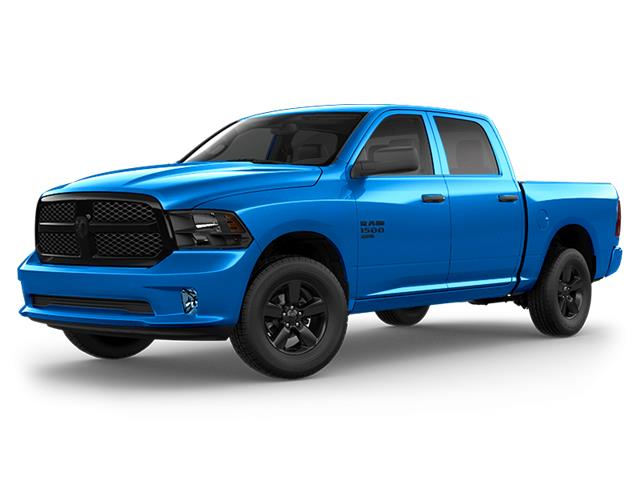 2020 RAM 1500 Classic ST (Stk: ) in Cornwall - Image 1 of 1