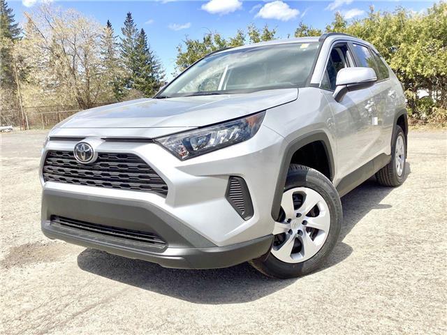 2020 Toyota RAV4 LE (Stk: 28313) in Ottawa - Image 1 of 22