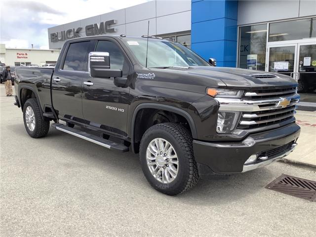 2020 Chevrolet Silverado 2500HD High Country (Stk: 20-499) in Listowel - Image 1 of 11