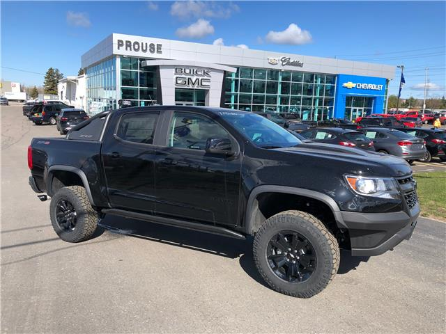 2020 Chevrolet Colorado ZR2 (Stk: 7751-20) in Sault Ste. Marie - Image 1 of 11