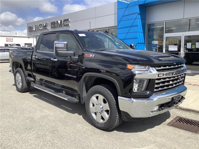 2020 Chevrolet Silverado 2500HD LTZ (Stk: 20-427) in Listowel - Image 1 of 10