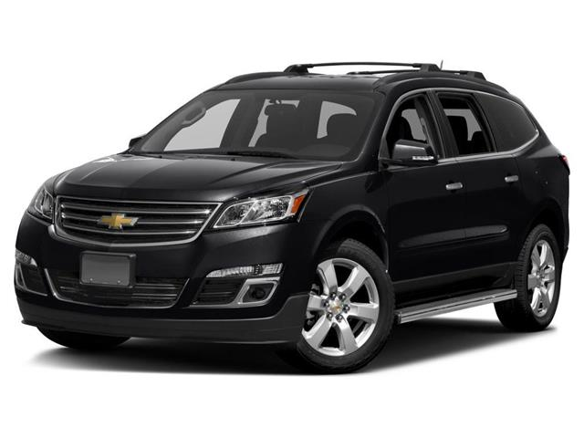 2017 Chevrolet Traverse 1LT (Stk: M19-2956A) in Chilliwack - Image 1 of 9