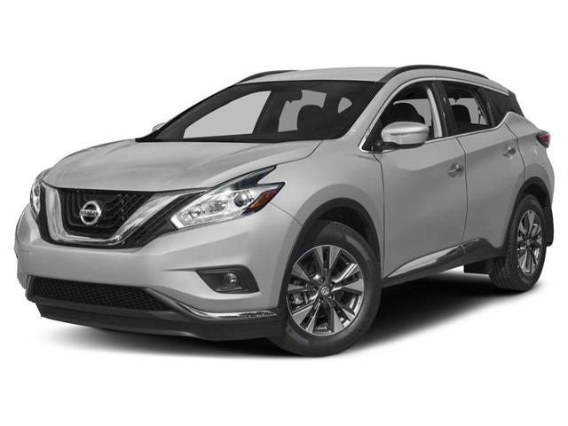 2017 Nissan Murano SV (Stk: 15253AS) in Thunder Bay - Image 1 of 10