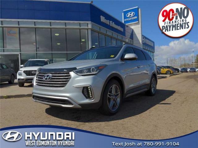2017 Hyundai Santa Fe XL Limited (Stk: 6116A) in Edmonton - Image 1 of 25