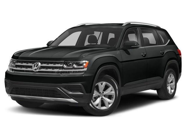2019 Volkswagen Atlas 3.6 FSI Comfortline (Stk: 69663) in Saskatoon - Image 1 of 9