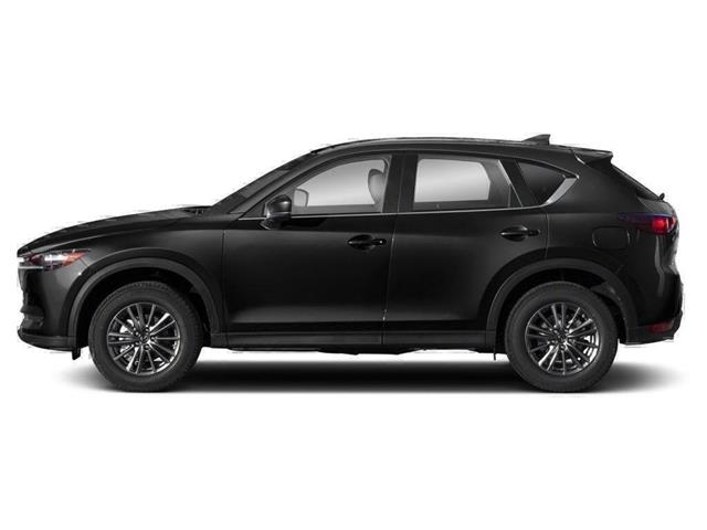2020 Mazda CX-5 GS (Stk: N200184) in Markham - Image 1 of 8