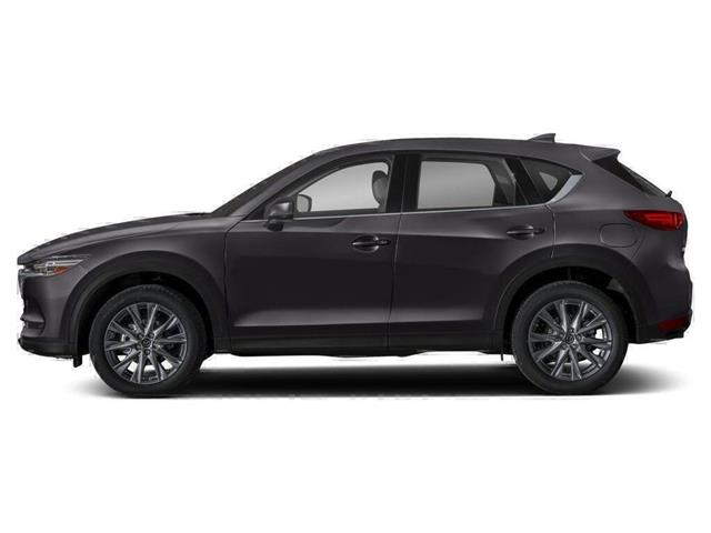 2020 Mazda CX-5 GT (Stk: N200193) in Markham - Image 1 of 8