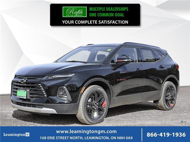 2020 Chevrolet Blazer LT (Stk: 20-364) in Leamington - Image 1 of 28