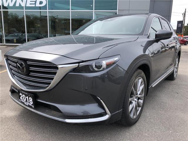 2018 Mazda CX-9 GT (Stk: P2092) in Toronto - Image 1 of 29