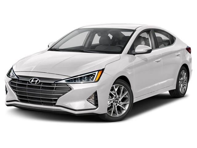 2020 Hyundai Elantra Ultimate (Stk: D00174) in Fredericton - Image 1 of 9