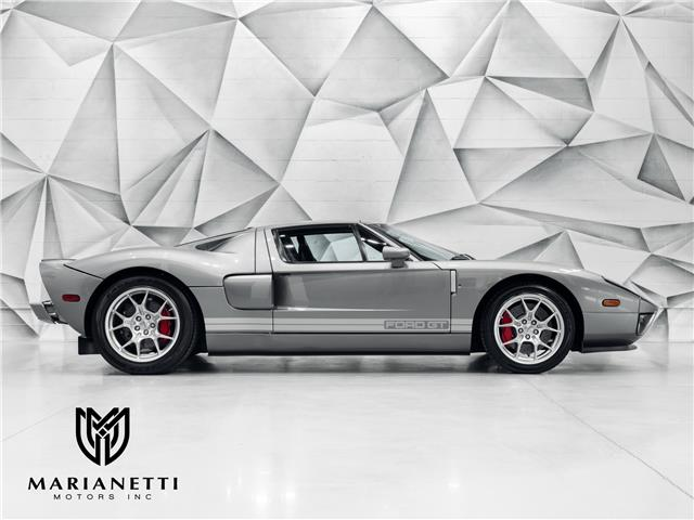 2006 Ford GT  (Stk: 1FAFP90S36Y401912) in Woodbridge - Image 1 of 34