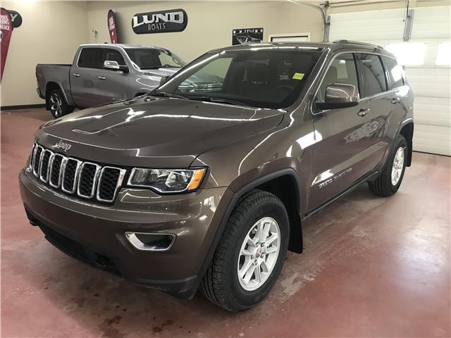2020 Jeep Grand Cherokee Laredo (Stk: T20-83) in Nipawin - Image 1 of 11