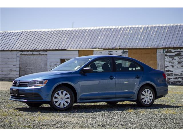 2015 Volkswagen Jetta  (Stk: N20-0006A) in Chilliwack - Image 1 of 13